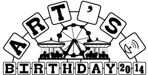 Artsbirthday14