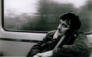 "Fred Frith in ""Step Across the Border"""